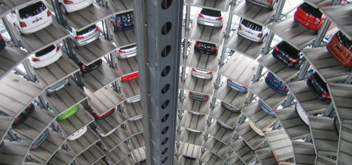 Automotive analytics