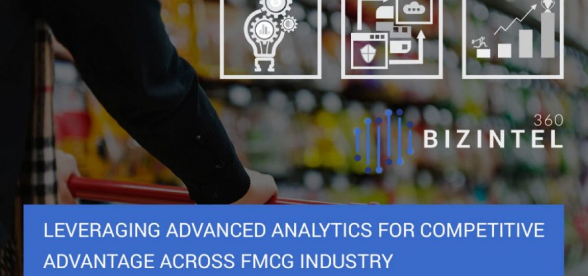 BigData Analytics FMCG