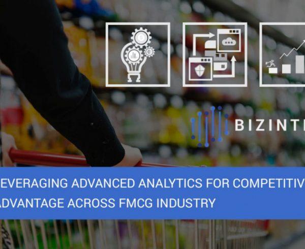 BigData Analytics FMCG