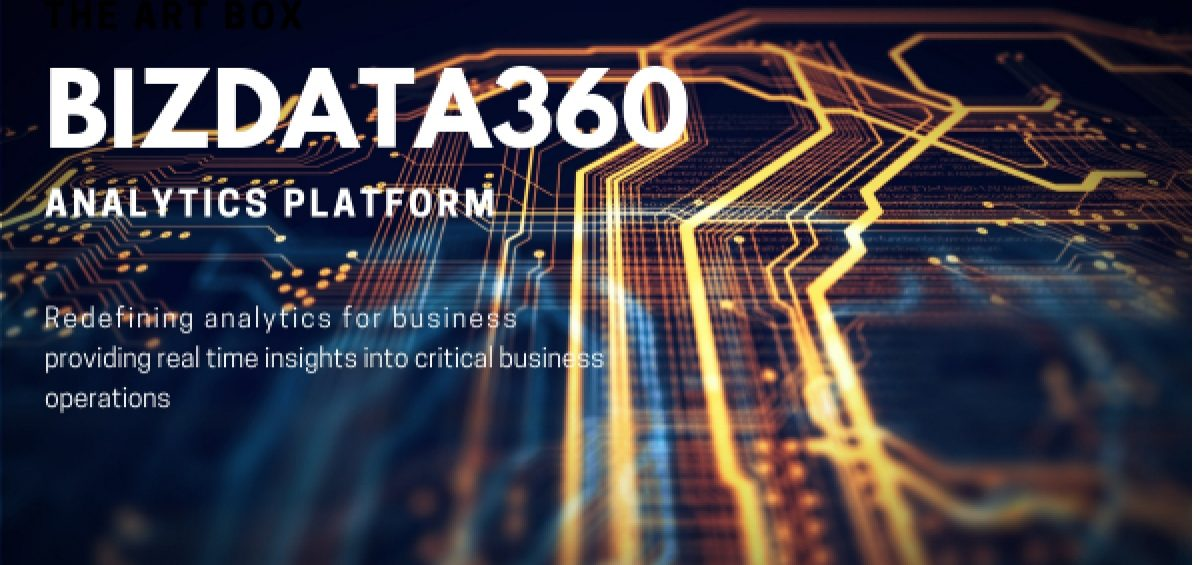 Bigdata For Business
