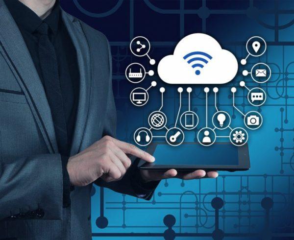 Cloud based Big data