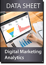 Digital Marketing Analytics Datasheet