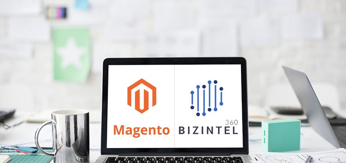 Optimize Digital commerce with Magento analytics