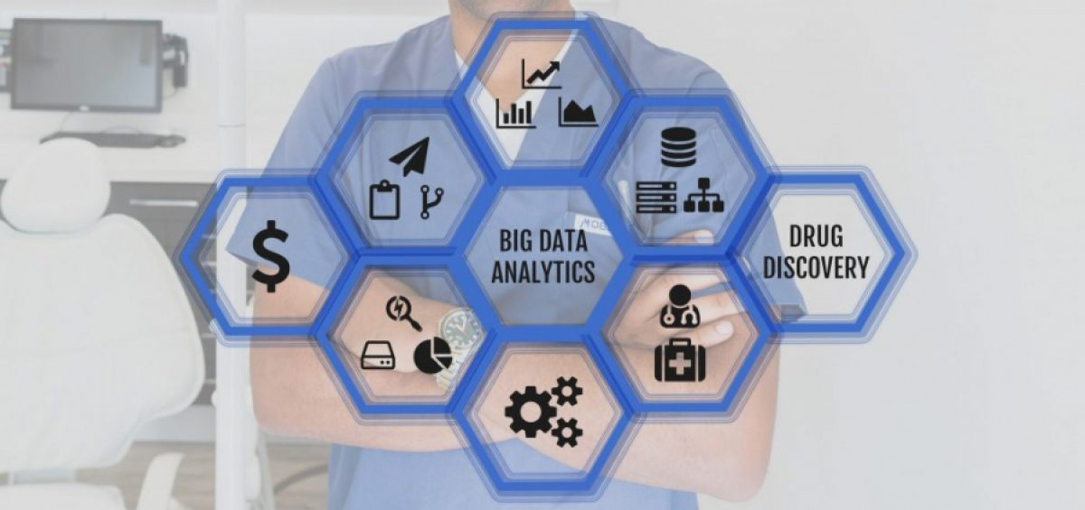 Pharmaceutical Bigdata